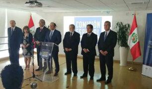 OFICIAL: Junta Nacional de Justicia ya tiene a sus miembros titulares y suplentes