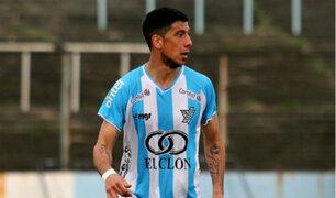 Uruguayo Federico Alonso jugará en Universitario la próxima temporada