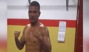 Madre de boxeador apuñalado denunció que no recibió ayuda oportuna