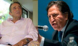 Alejandro Toledo: PJ aprobó acuerdo de colaboración eficaz de Josef Maiman