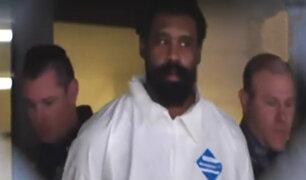 EEUU:  cinco personas fueron apuñaladas en la casa de un rabino