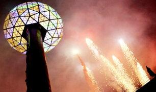 Año Nuevo: países realizan los últimos preparativos para recibir el 2020