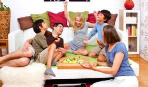 Año Nuevo en casa: actividades para no aburrirte este 1 de enero