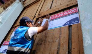 Discriminación en discoteca La Casona: disponen cierre temporal y multa de S/4.200