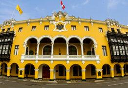 Gobierno aprobó incremento de sueldo para alcaldes distritales y provinciales