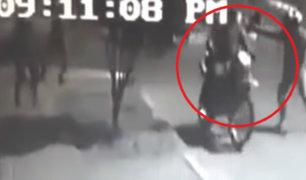 Chiclayo: matan a menor que defendió a su hermano de asalto