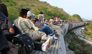 Sucedió en el 2019: Masiva migración de centroamericanos a Estados Unidos y Europa