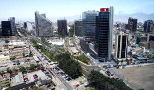 En 2019 la economía peruana creció tan solo 2.16%: el peor nivel registrado en la década