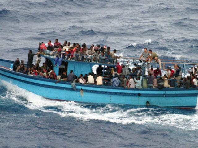 El vía crucis de los inmigrantes africanos por llegar a Europa