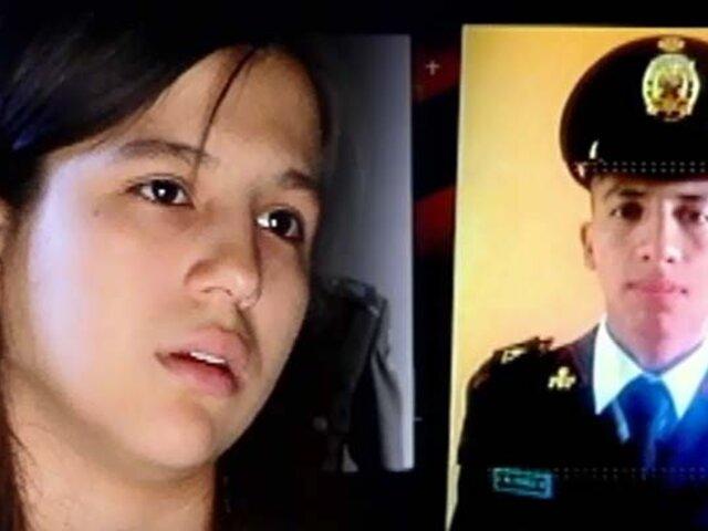 Joven de 18 años denuncia abuso bajo custodia policial