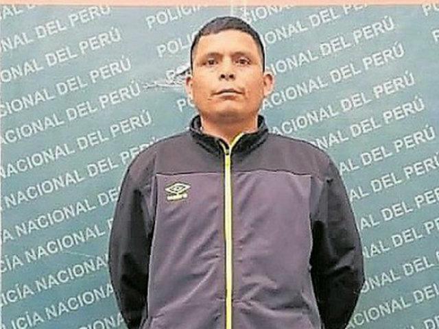 Chiclayo: hombre golpea a su esposa que padece cáncer