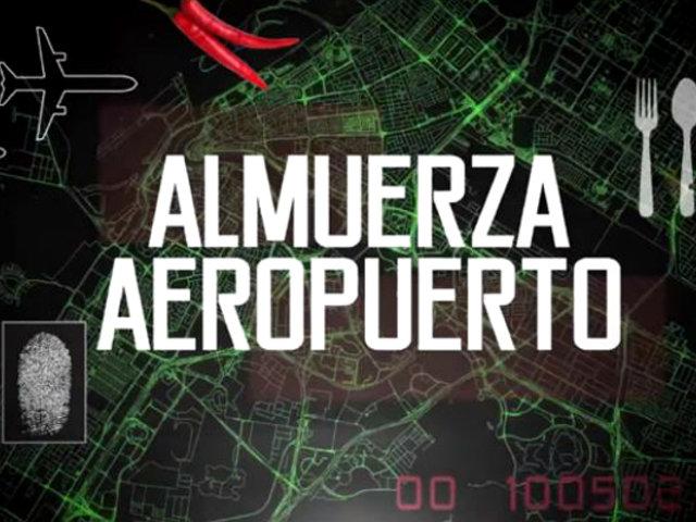"""LAP lanza campaña """"Almuerza Aeropuerto"""" para promocionar su oferta gastronómica"""