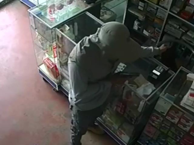 Trujillo: asaltan farmacia por segunda vez en dos semanas