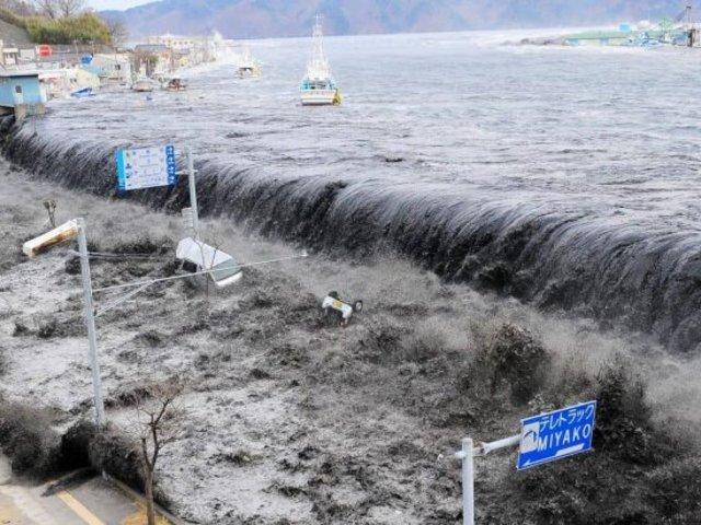 Cuatro informes de expertos de la ONU prevén un panorama demoledor para la Tierra