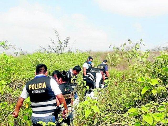 Amazonas: indígena de 19 años es asesinada por su pareja en comunidad nativa