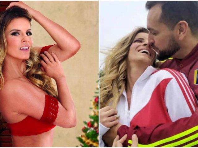 Alejandra Baigorria: esta sería la prueba de que ex 'chica reality' está embarazada