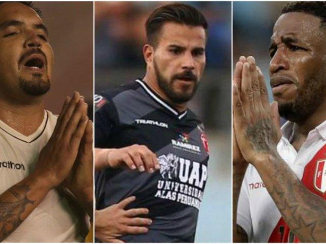 Juan Pablo Vergara: los sentidos mensajes de futbolistas tras la muerte de jugador