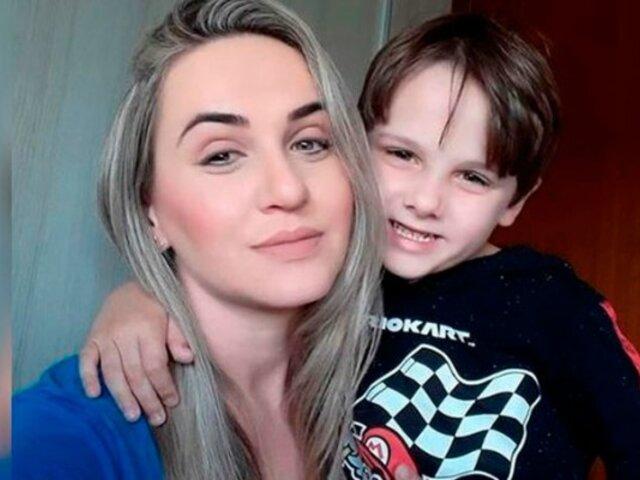 Niño nació con autismo y dificultades para hablar: hoy tiene 7 años y domina 9 idiomas