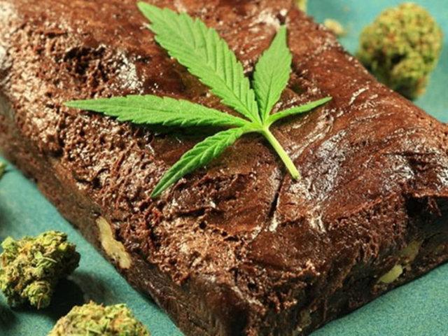 Escolar vendía brownies con marihuana dentro de colegio secundario