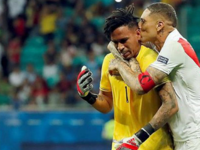 Once ideal de América 2019: Guerrero y Gallese son candidatos a mejores jugadores