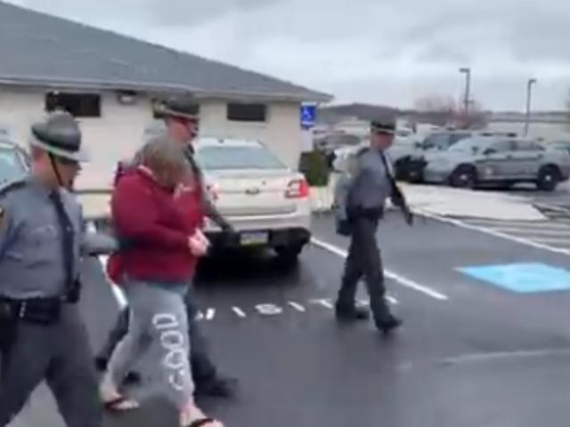 EEUU: detienen a mujer acusada de matar a sus dos hijos