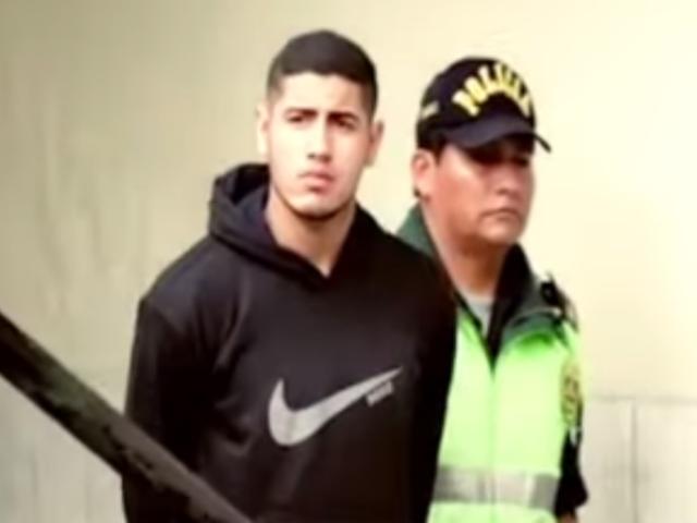 'Los feroces de Las Flores': banda que asaltaba mototaxistas recibió prisión preventiva