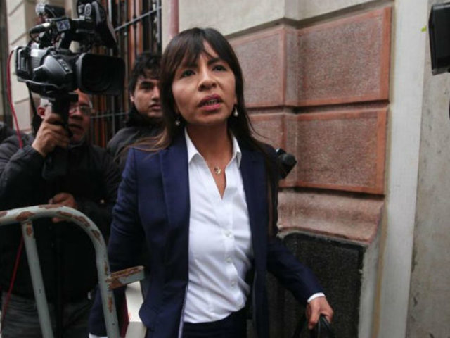 Caso Keiko Fujimori: reprograman audiencia por comparecencia restringida para abogados
