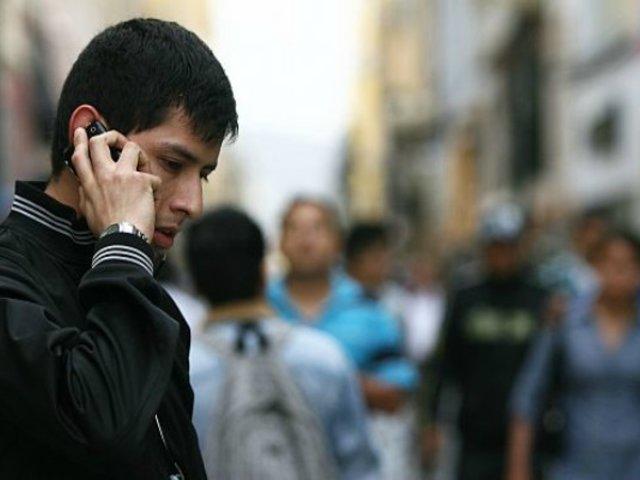 Perú es el segundo país del mundo que recibe más llamadas spam