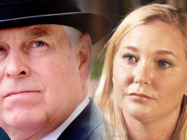 Nuevas revelaciones sobre participación del príncipe Andrés en escándalo de tráfico sexual