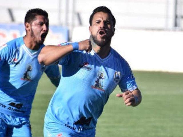 [VIDEO] Premio al cielo: Gol de Juan Pablo Vergara elegido el mejor del 2019