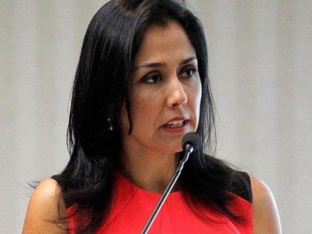 """Nadine Heredia es incluida en investigación del caso """"Club de la Construcción"""""""
