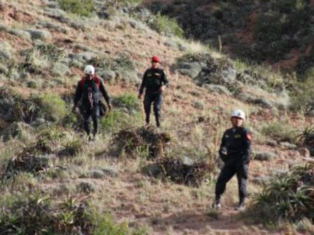 Reportan seis personas desaparecidas en selva cusqueña