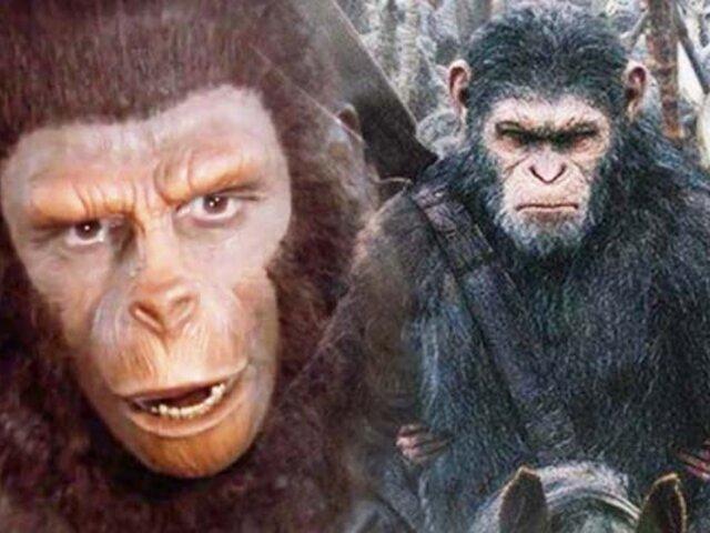 El Planeta de los Simios: Disney prepara nueva cinta de la saga