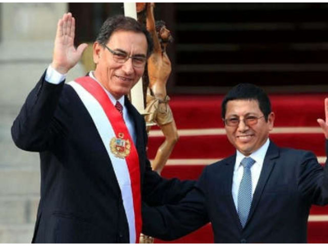 Edmer Trujillo sobre pagos de S/41 millones: Yo ni el Presidente aparecemos en conclusión de la Contraloría