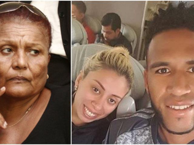 'Doña Peta' sobre infidelidad de Pedro Gallese: ''Se le chispoteó''