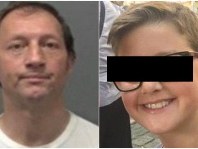 Hombre asesina a niño en puerta de colegio por conducir a gran velocidad