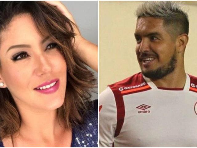 Tilsa Lozano: estilista revela que modelo continúa viéndose a escondidas con Juan Manuel Vargas