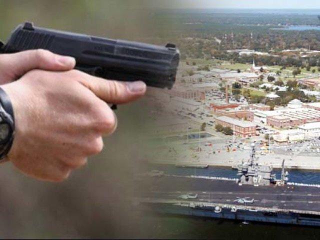 EEUU: militar saudí mata a cuatro personas en una base naval de Florida