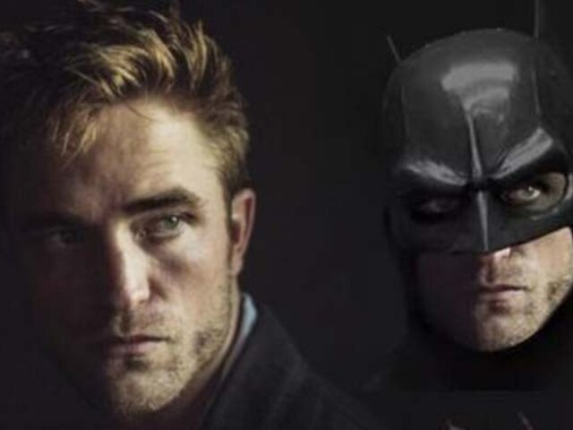 "Robert Pattinson: ""Batman no es un superhéroe"""