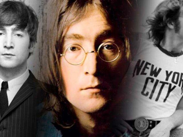 Se cumplen 39 años sin John Lennon