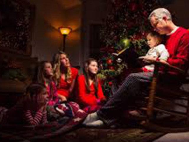 Cómo combatir la nostalgia en la Navidad