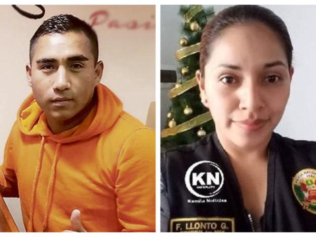 Pacasmayo: policía asesina de un balazo a su esposa y luego se suicida
