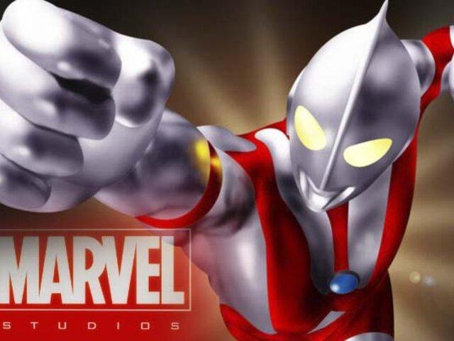 Ultraman formará parte del universo de Marvel en el 2020