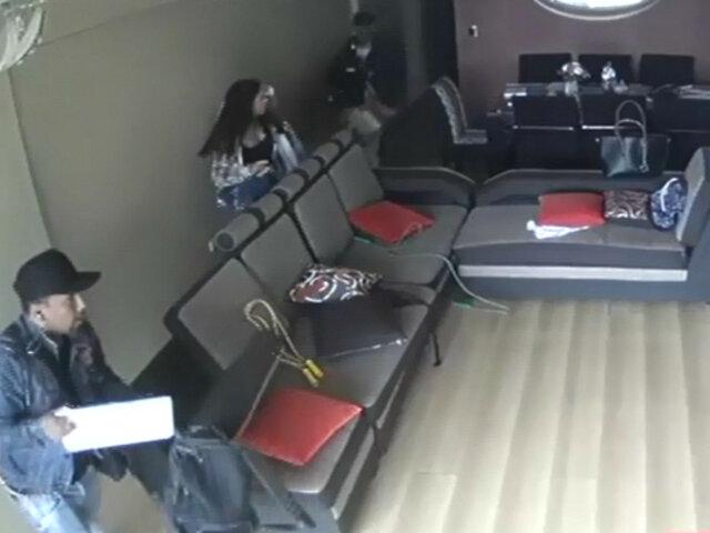 Pueblo Libre: servicio de delivery estaría involucrado en robo a dos departamentos