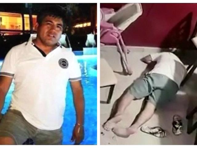 Nuevo Chimbote: empresario es asesinado a balazos en chifa