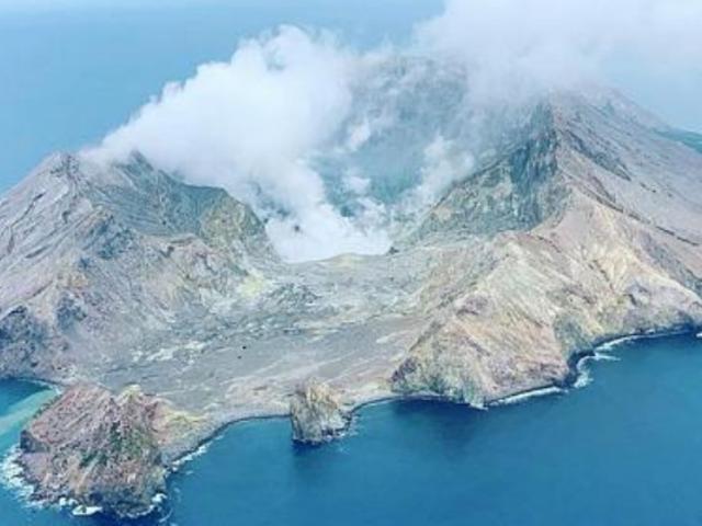 Nueva Zelanda: no esperan más sobrevivientes tras erupción de volcán