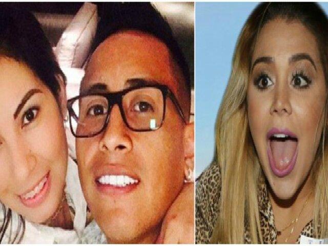 Alexandra Méndez a pareja de Christian Cueva: ''Prefiero ser soltera que cornuda''