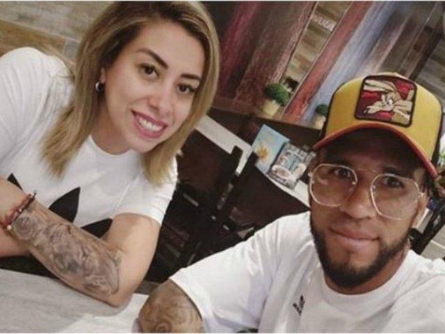 ¿Reconciliación? Pedro Gallese y su esposa se volvieron a seguir en Instagram