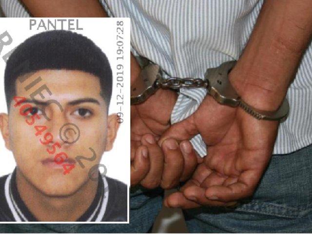 Callao: capturan a segundo implicado en asesinato de mujer embarazada