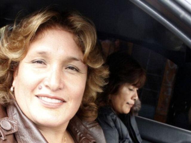 Abencia Meza: dejan al voto recurso de nulidad contra condena de cárcel a cantante